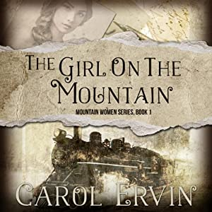 The Girl on the Mountain Audiobook