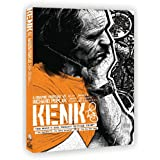 Kenk: A Graphic Portraitby Richard Poplak