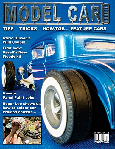 Read Download Model car: 'The Nation's Hottest Car Magazine