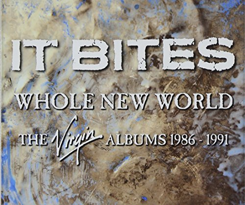 It Bites - The One & Only A Collection of One-Hit Wonders - Zortam Music