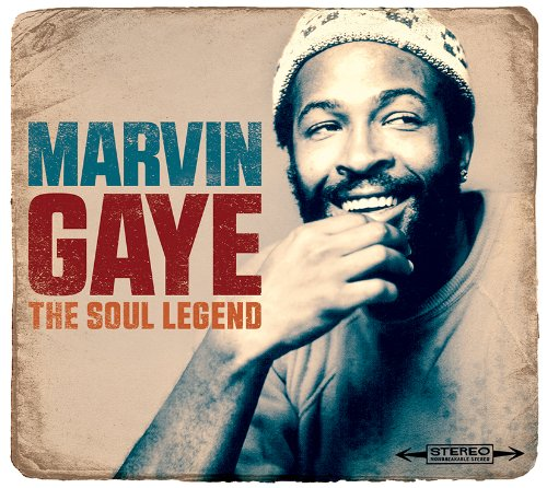 Marvin Gaye-The Soul Legend-2CD-2014-0MNi Download