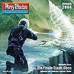 Die Finale Stadt: Oben (Perry Rhodan 2864) | Michelle Stern