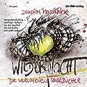 Wildernacht: Die verlorenen Tagebücher Hörspiel von Joachim Masannek Gesprochen von: Erik Borner, Nora Jokhosha, Peter Wenke