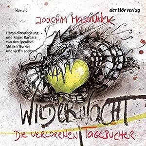 Wildernacht Hörspiel