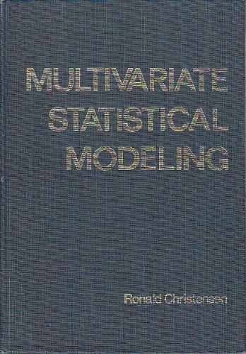 Multivariate Statistical Modeling