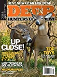 Deer & Deer Hunting (1-year) [Print +Kindle]