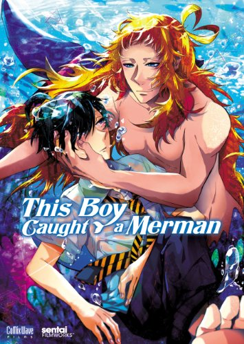 This Boy Caught a Merman [DVD] [Import]