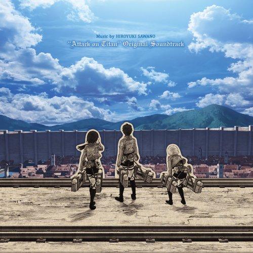 Hiroyuki Sawano - Attack on Titan