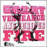 Great Vengeance & Furious Fire (+Mp3) [Vinyl LP] [Vinyl LP] [Vinyl LP]