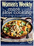 More Slow Cooking (The Australian Women's Weekly: New Essentials)