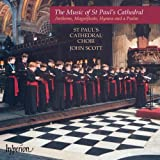 Music of St Paul's Cathedral: Anthems Magnificats ~ Choir of St. Paul's...