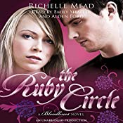 The Ruby Circle: A Bloodlines Novel | Richelle Mead