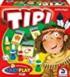 Schmidt - 40470 - Jeu de Plateau - Easyplay For Kids - Tipi