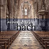 Arranging Bach - Gerhard Gnann, organ