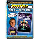 Rifftrax: Plan 9 from Outer Spaceby Michael J. Nelson