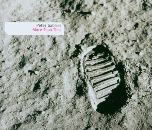 Peter Gabriel - More than This - Zortam Music