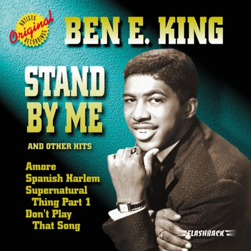 Ben E. King - Stand By Me and Other Hits - Lyrics2You