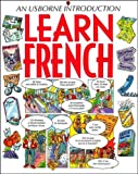 Learn French (Usborne Introduction Series) (0746005326) by Irving, Nicole
