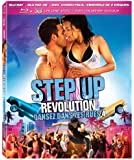 Step Up: Revolution [Blu-ray + DVD] (Bilingual)