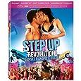 Step Up: Revolution [Blu-ray + DVD] (Bilingual)
