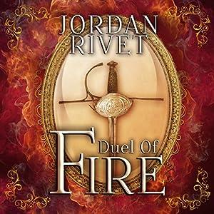 Duel of Fire Audiobook