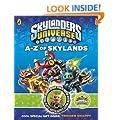 Skylanders: A to Z of Skylands (Skylanders Universe)