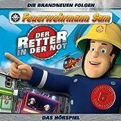 Der Retter in der Not (Feuerwehrmann Sam 3) | Clemens Gerhard, Achim Schülke, Oliver Böttcher,  div.
