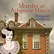 Murder at Ashgrove House: Rose Simpson Mysteries, Book 1 | [Margaret Addison]