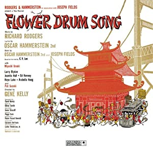 Flower Drum Song (1958 Original Broadway Cast)