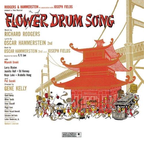 Patrick Hernandez - Flower Drum Song (1958 Original Broadway Cast) - Zortam Music