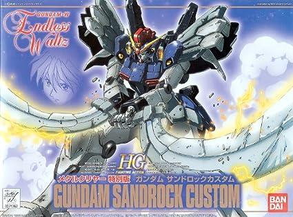 Gundam-W Endless Walt...