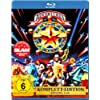 Adventures of the Galaxy Rangers - Die komplette Serie [Blu-ray]