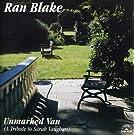 Unmarked Van - Tribute To Sarah Vaughan