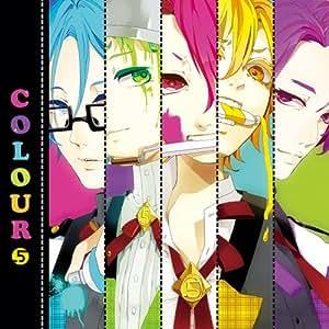 COLOUR(初回生産限定盤)(DVD付)