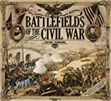 Battlefields of the Civil War: The Battles that Shaped America (1402779364) by Cozzens, Peter