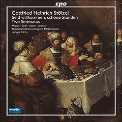 Gottfried Heinrich Stölzel 61oWEW715WL._SL500_AA240_