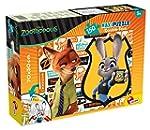 Lisciani Giochi 53513 - Puzzle Df Sup...