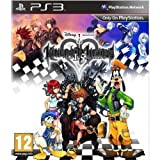 Kingdom Hearts HD 1.5 ReMIX (Japanese Language) [REGION FREE Asia Pacific Edition] PlayStation 3 PS3 GAME
