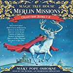 Merlin Missions Collection: Books 1-8: Christmas in Camelot; Haunted Castle on Hallows Eve; Summer of the Sea Serpent; Winter of the Ice Wizard; Carnival at Candlelight; and more | Mary Pope Osborne