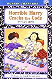 Horrible Harry Cracks the Code (0142412473) by Kline, Suzy