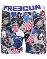 Freegun - Boxer homme - YOU