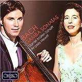 bach - J.S. Bach : sonates pour viole de gambe et clavecin 61oWRRjFpZL._SL160_SS160_