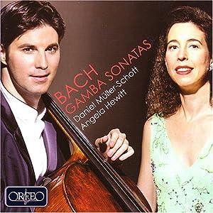 Sonatas 1 & 3