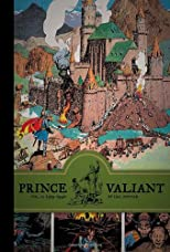 Prince Valiant, Volume 2