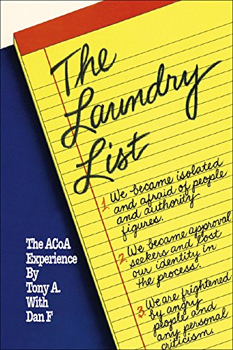 The Laundry List: The Acoa Expereince front-146294
