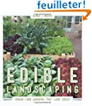 Edible Landscaping: Urban Food Garden...