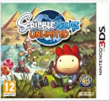 Scribblenauts Unlimited [Nintendo 3DS] - Game