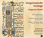 Gregorianische Ges�nge