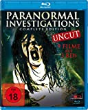 Paranormal Investigations – Complete Edition/Uncut [Blu-ray]