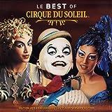 echange, troc Cirque Du Soleil - Best of